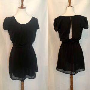Pins & Needles Little Black Dress